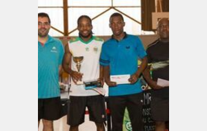 Photos du tournoi TOGO 2017